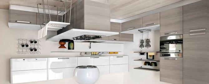 Кухни, мебель на заказ Mebeliya