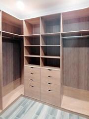 Шкаф гардеробная в спальню фото